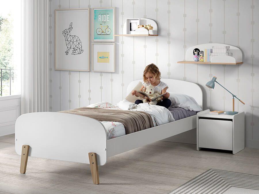 KIBE9014-Vipack-Kiddy-bed-wit1