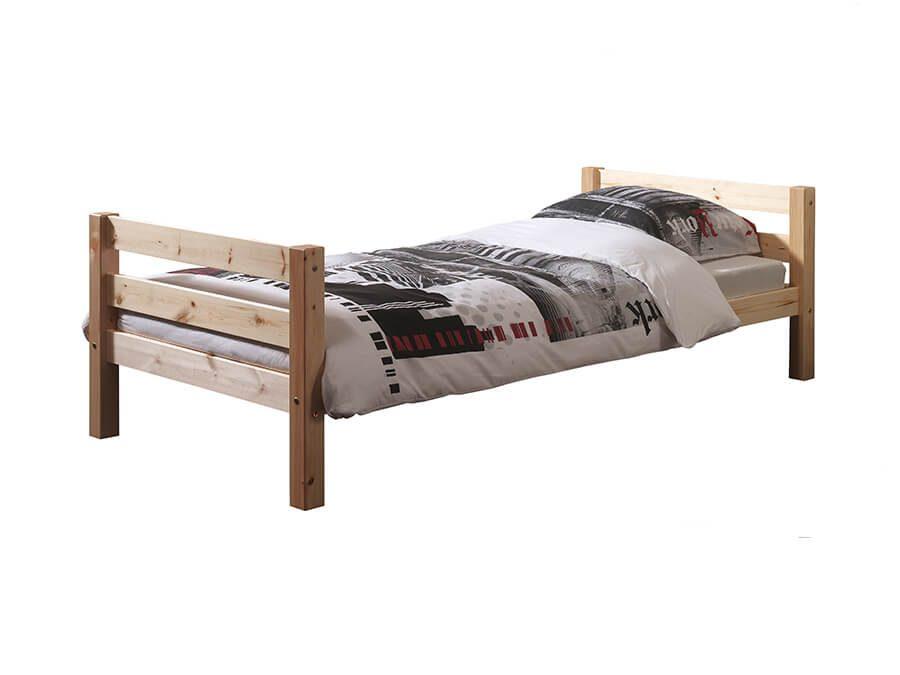 PIBEHE10-Vipack-Pino-Bed-grenen