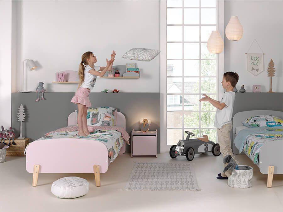 Vipack-kiddy-bedden