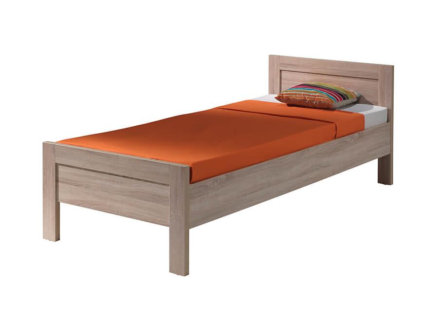 ALBE9070 Vipack Aline eenpersoonsbed