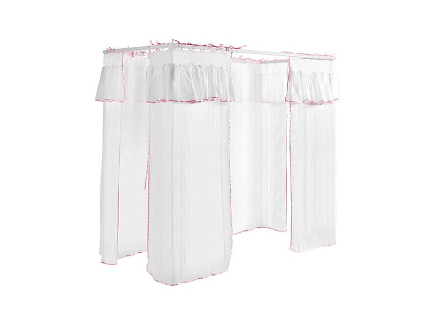 AMTXHB14 Vipack Amori textiel voor hemelbed