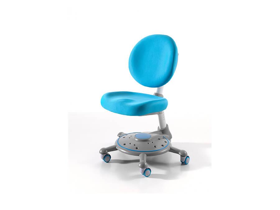 CLST40107 Vipack Comfortline bureaustoel blauw