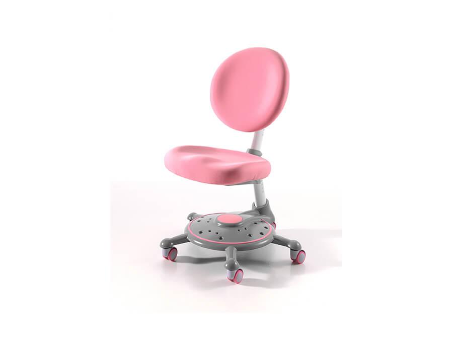 CLST40113 Vipack Comfortline bureaustoel roze