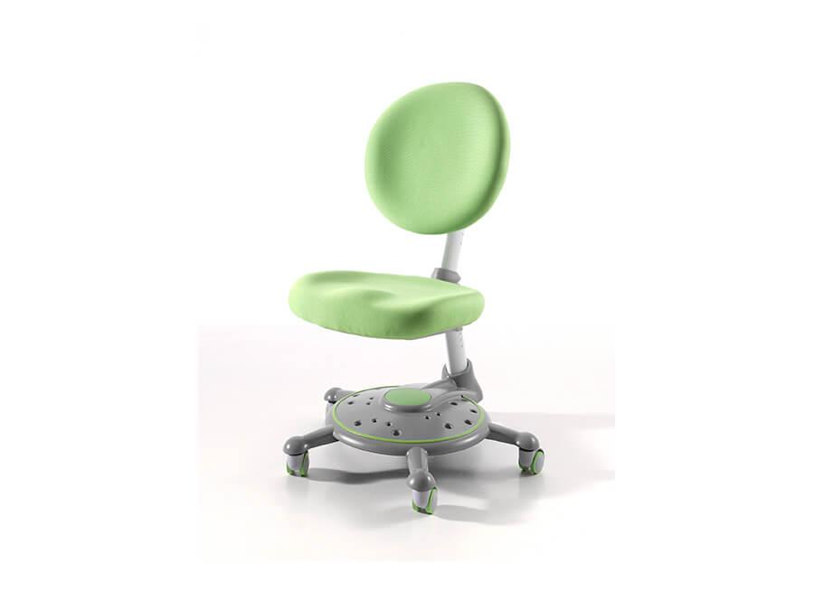 CLST40116 Vipack Comfortline bureaustoel groen