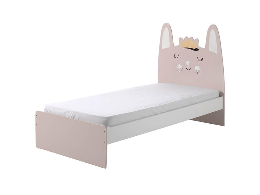 FB9004 Vipack Funbeds konijn bed