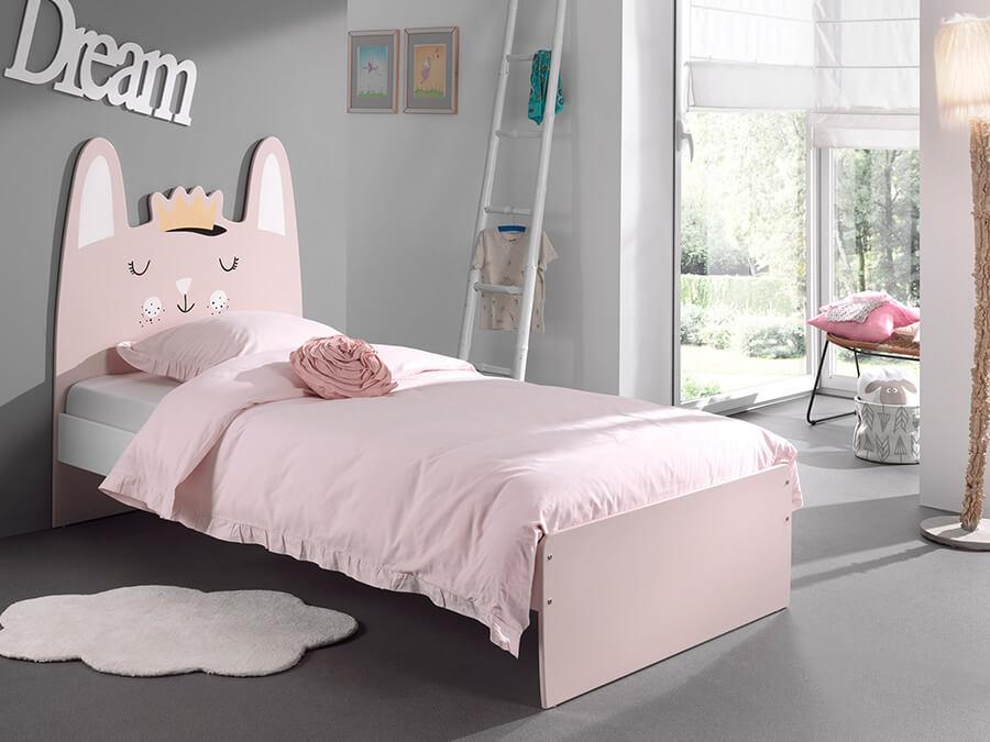 FB9004 Vipack Funbeds konijn bed1