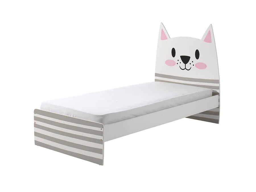 FB9005 Vipack Funbeds Katten bed