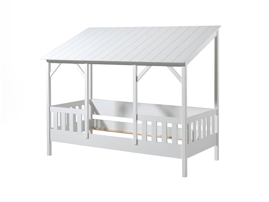 HB900314 Vipack Housebeds 03 wit dak