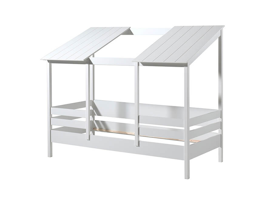 HB900914 Vipack Housebeds 09 wit dak