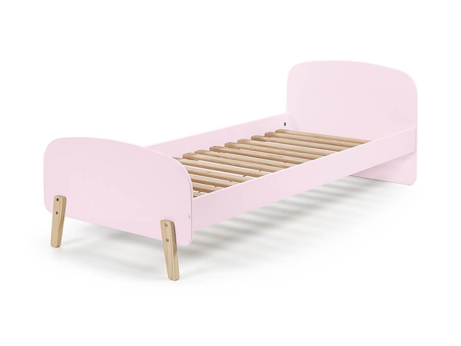 KIBE9013 Vipack Kiddy bed roze