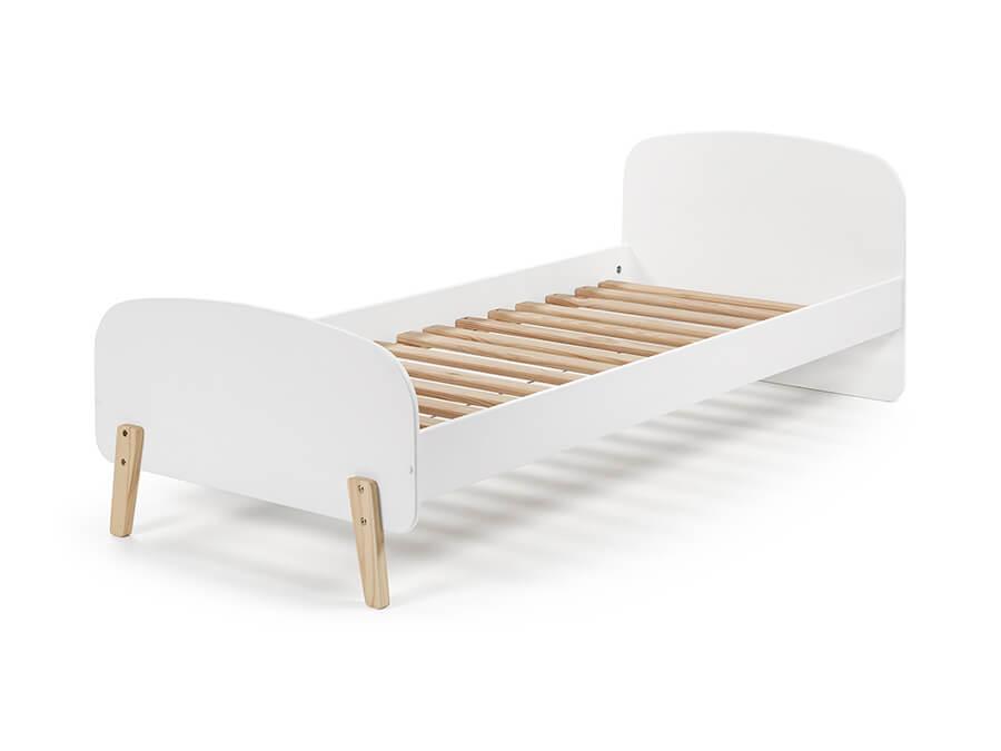 KIBE9014 Vipack Kiddy bed wit
