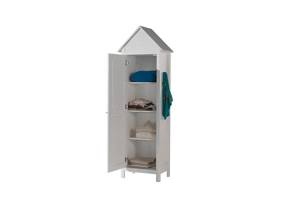 LEBH1014 vipack lewis beachhouse kast open