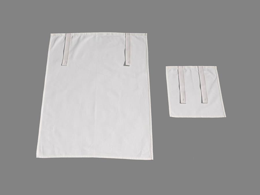 NOTXHS14 Textiel voor halfhoogslaper