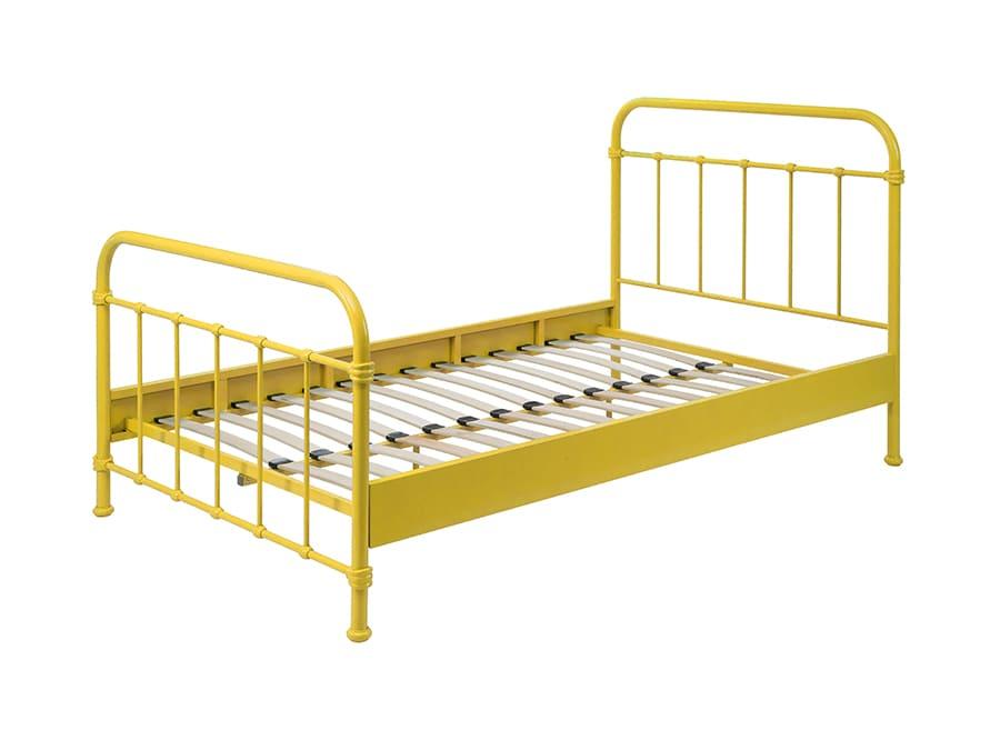 NYBE1221 Vipack New York Metalen Twijfelaar geel