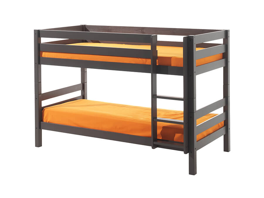 PISBZG15 Vipack Pino Stapelbed taupe