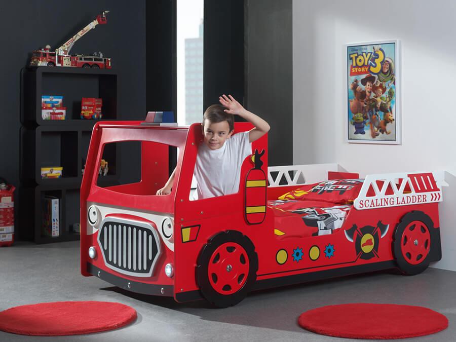 SCFT201R Vipack brandweerauto bed1