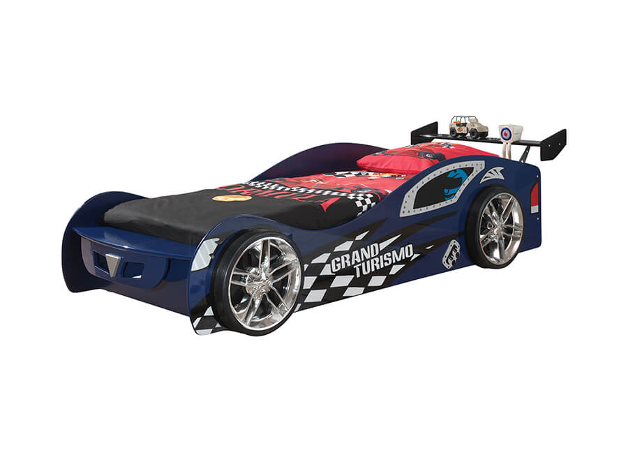 SCGT200B Vipack grand turismo bed blauw