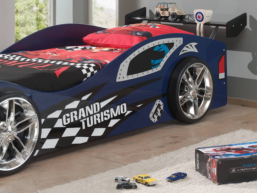 SCGT200B Vipack grand turismo bed blauw2