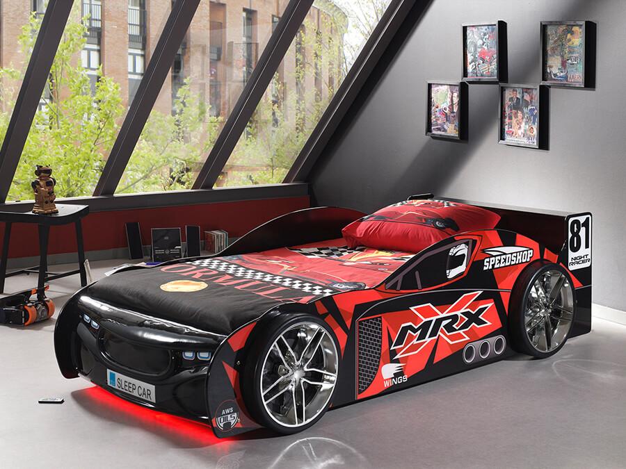 SCMRX200K Vipack mrx zwart autobed3