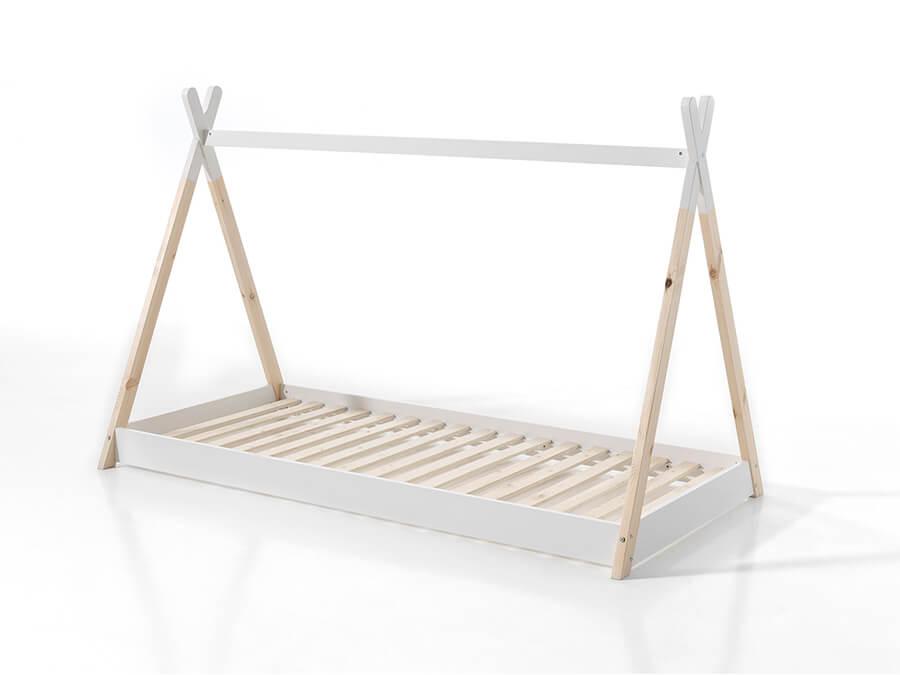 TIBE9014 Vipack tipi bed 90x200 1