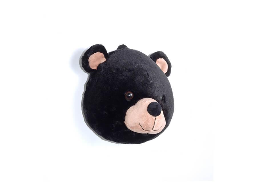 TX11012 dierenkop beer