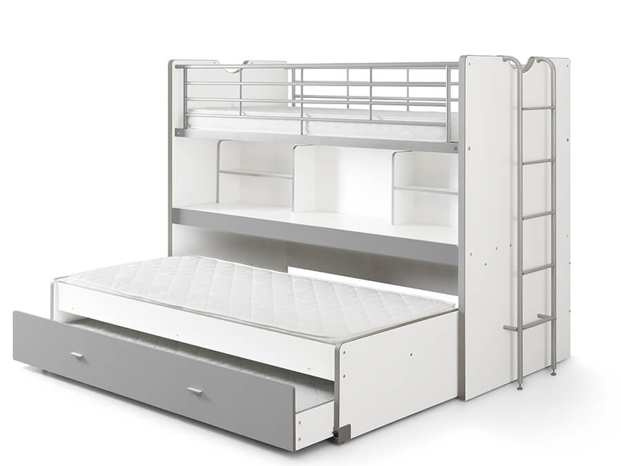 Vipack Bonny 80 Stapelbed bed uit