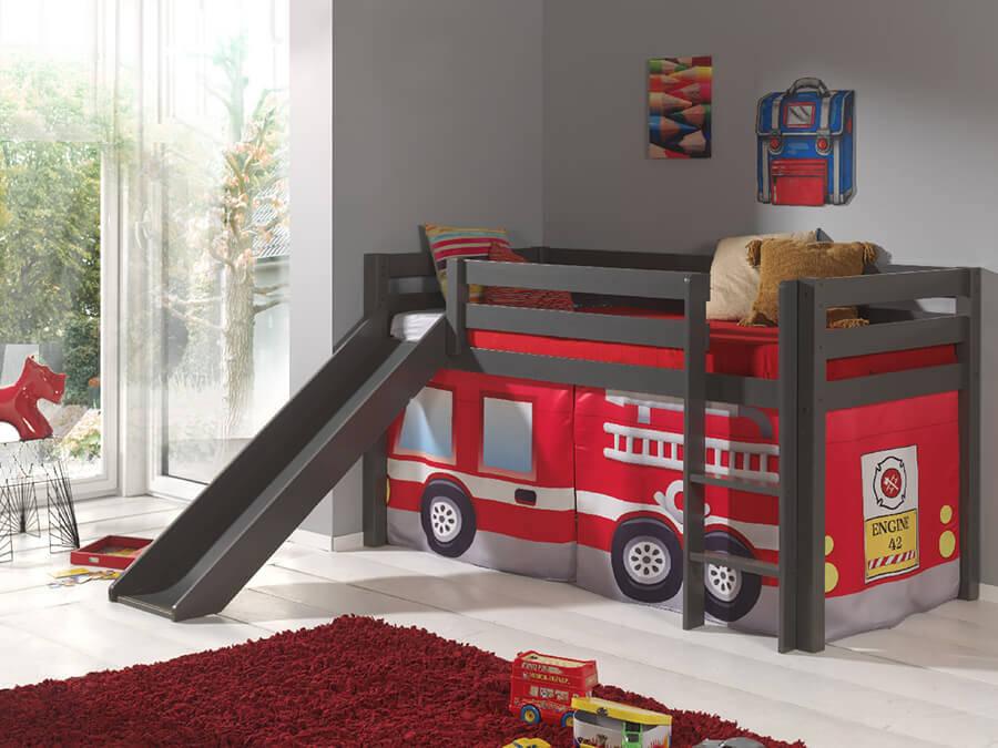 textiel brandweer