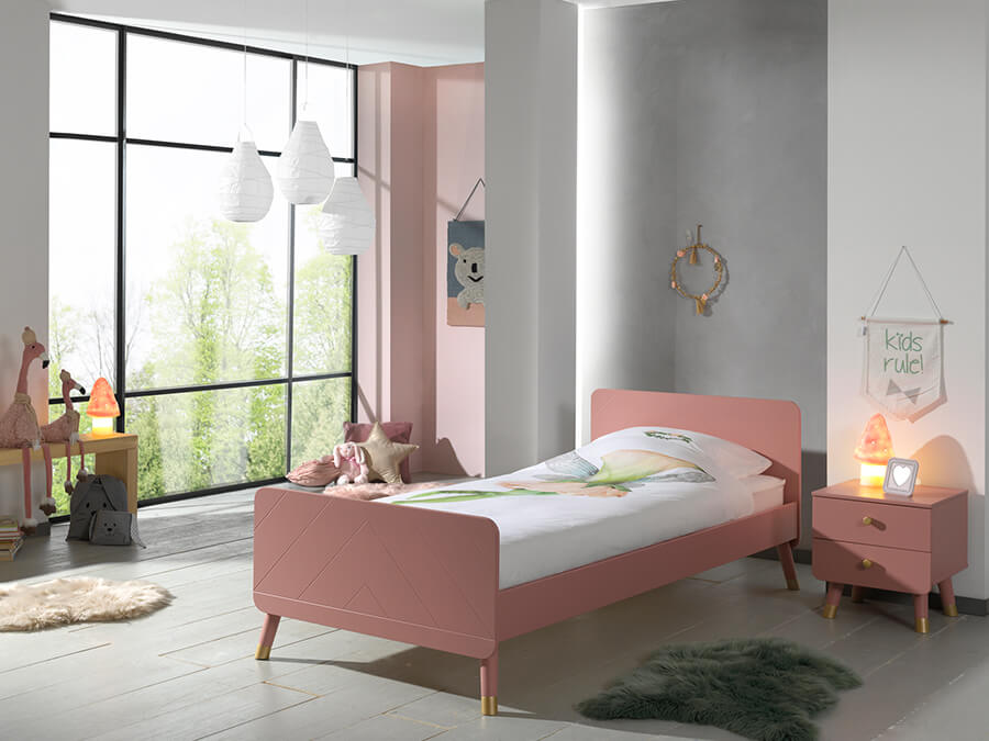 vipack billy roze