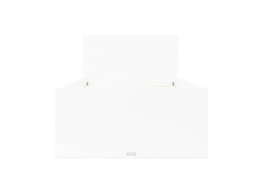15411511-Bopita-Camille-bed-90x200-wit-voeteneinde