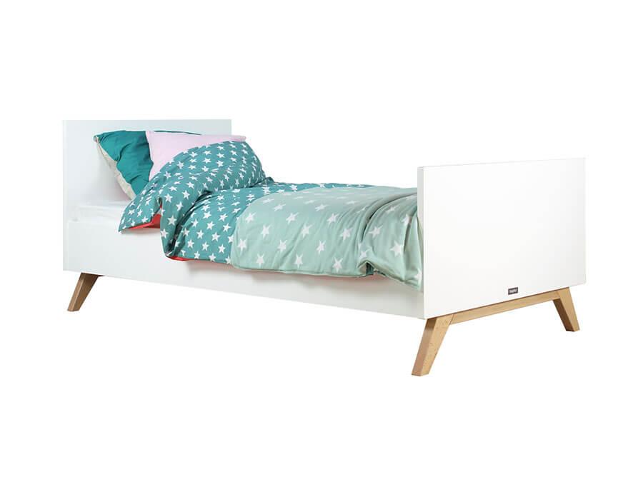 15412403-Bopita-Lynn-bed-90X200-opgemaakt