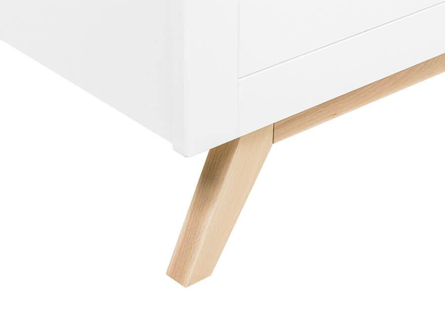 15418803-Bopita-Fenna-bed-90x200-wit-poten