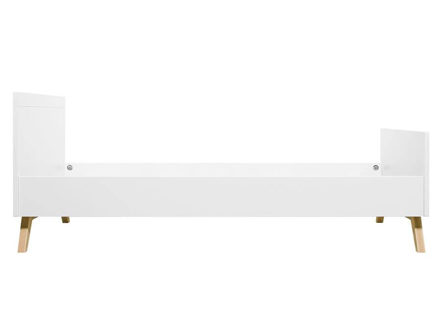15418803-Bopita-Fenna-bed-90x200-wit-zijkant