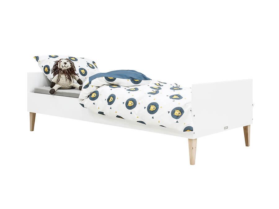15419503-Bopita-Bed-Indy-90x200-opgemaakt