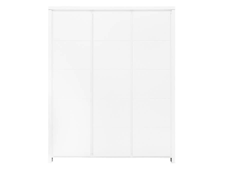 15611511-Bopita-Camille-3-deurs-kledingkast-voorkant