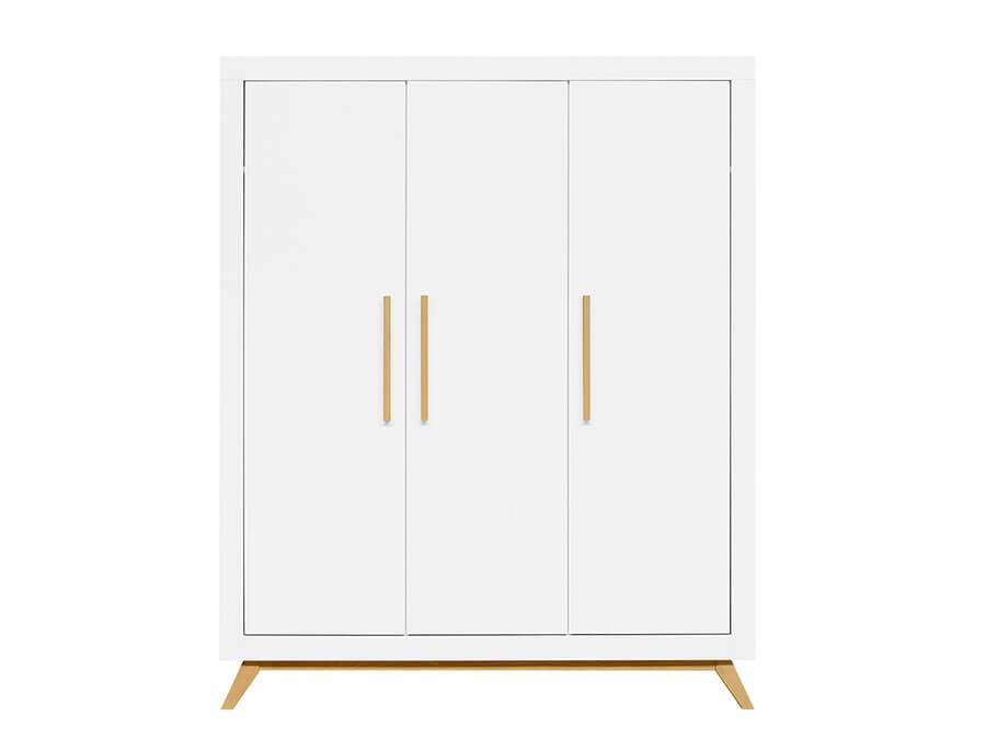15618803-Bopita-Fenna-3-deurs-kledingkast-wit-voorkant