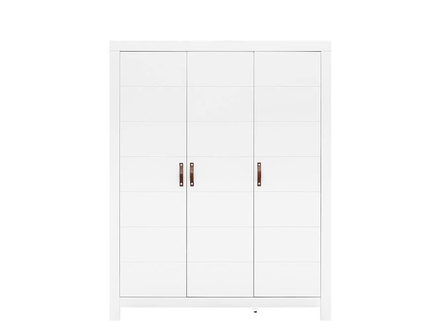 15618911-Bopita-Lucca-3-deurs-kledingkast-voorkant