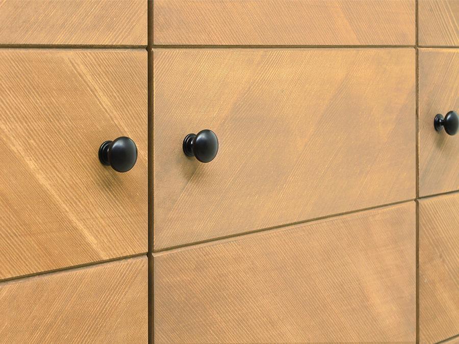 15619150-Bopita-3-deurskast-Job-Vintage-Honey-detail