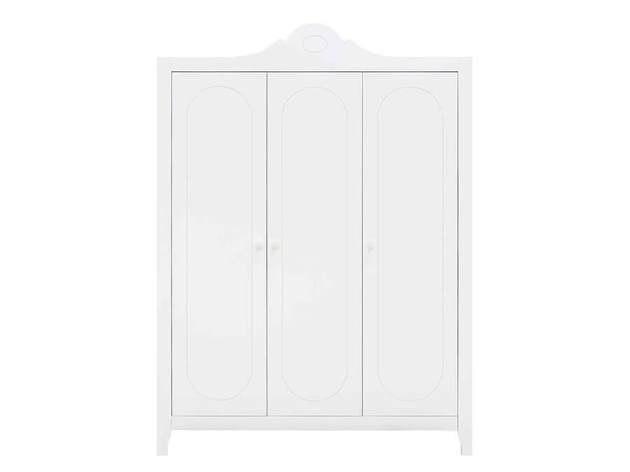 15619611-Bopita-Evi-3-deurs-kledingkast-voorkant