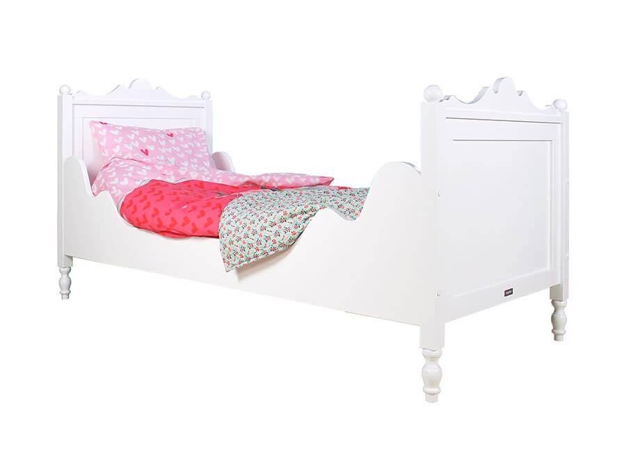 340211-Bopita-Belle-bed-90x200-opgemaakt
