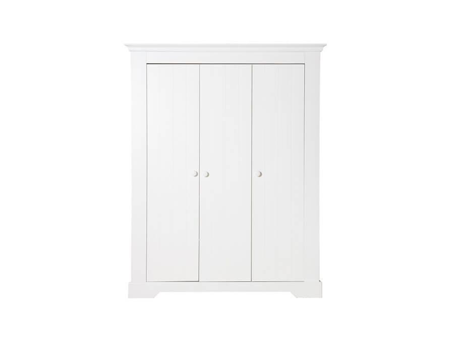 560111-Bopita-Narbonne-3-deurs-kinderkledingkast