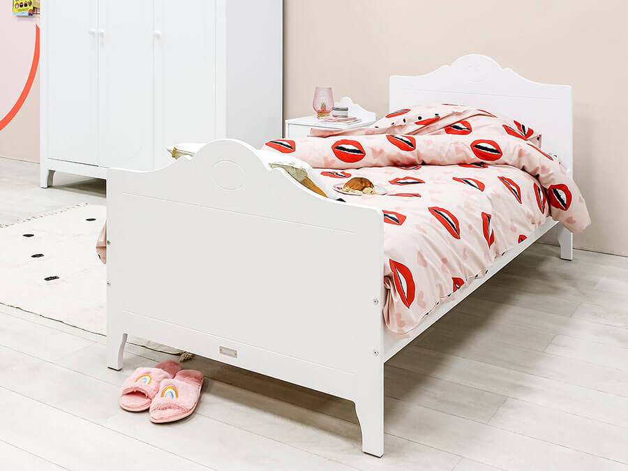 Bopita Evi kinderkamer bed