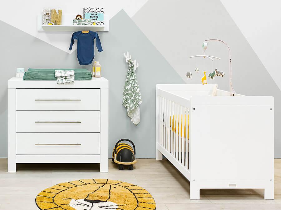 Bopita-Vera-babykamer-2delig