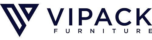 Vipack logo