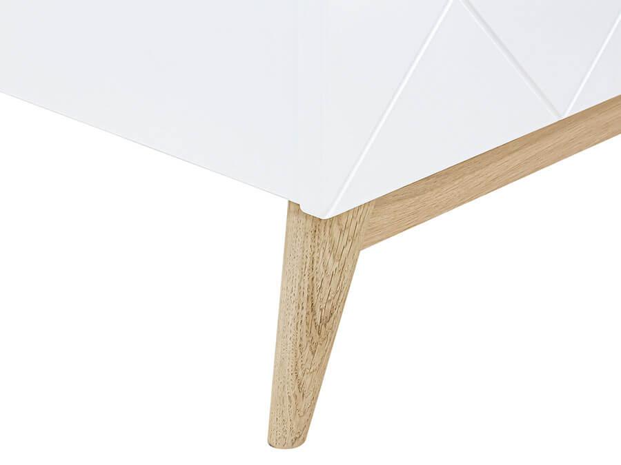 15419351-Bopita-Paris-bed-90x200-wit-eiken-poot