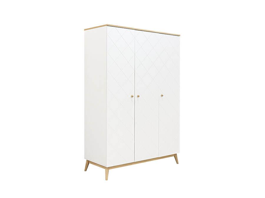 15619351-Bopita-Paris-3-deurs-kledingkast-wit-eiken