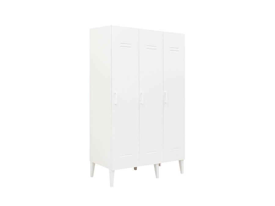 15621811-Bopita-Locker-3-deurs-kledingkast