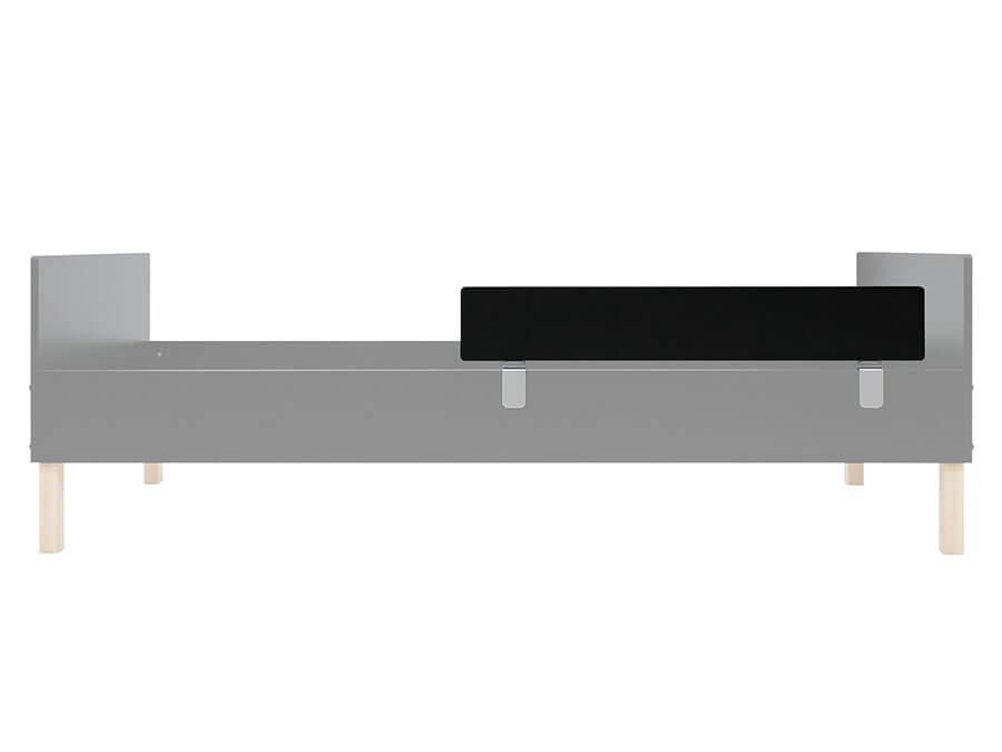 19620412-Bopita-uitvalbeschermer-18-mm-mat-zwart-op-bed