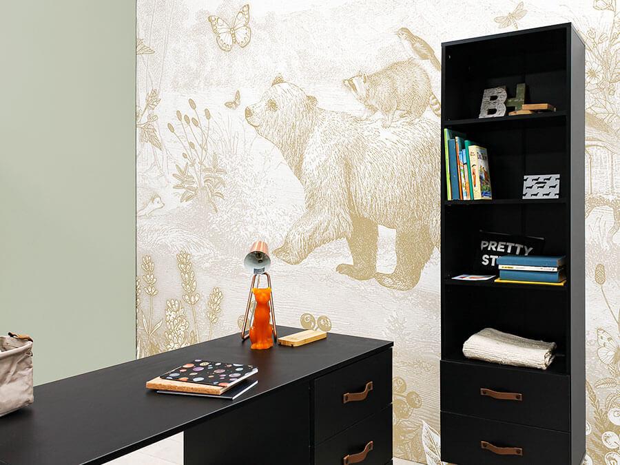 bopita-floris-bureau-boekenast