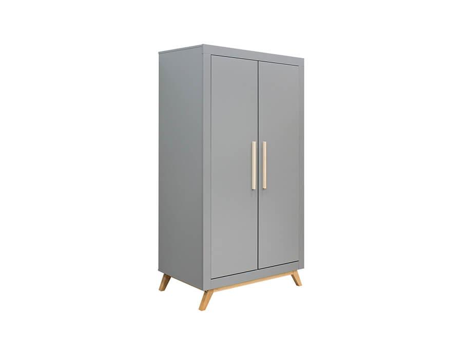 11618869-Bopita-Fenna-2-deurs-kledingkast-grijs