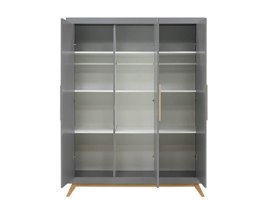 15618869-Bopita-Fenna-3-deurs-kledingkast-grijs-binnenkant